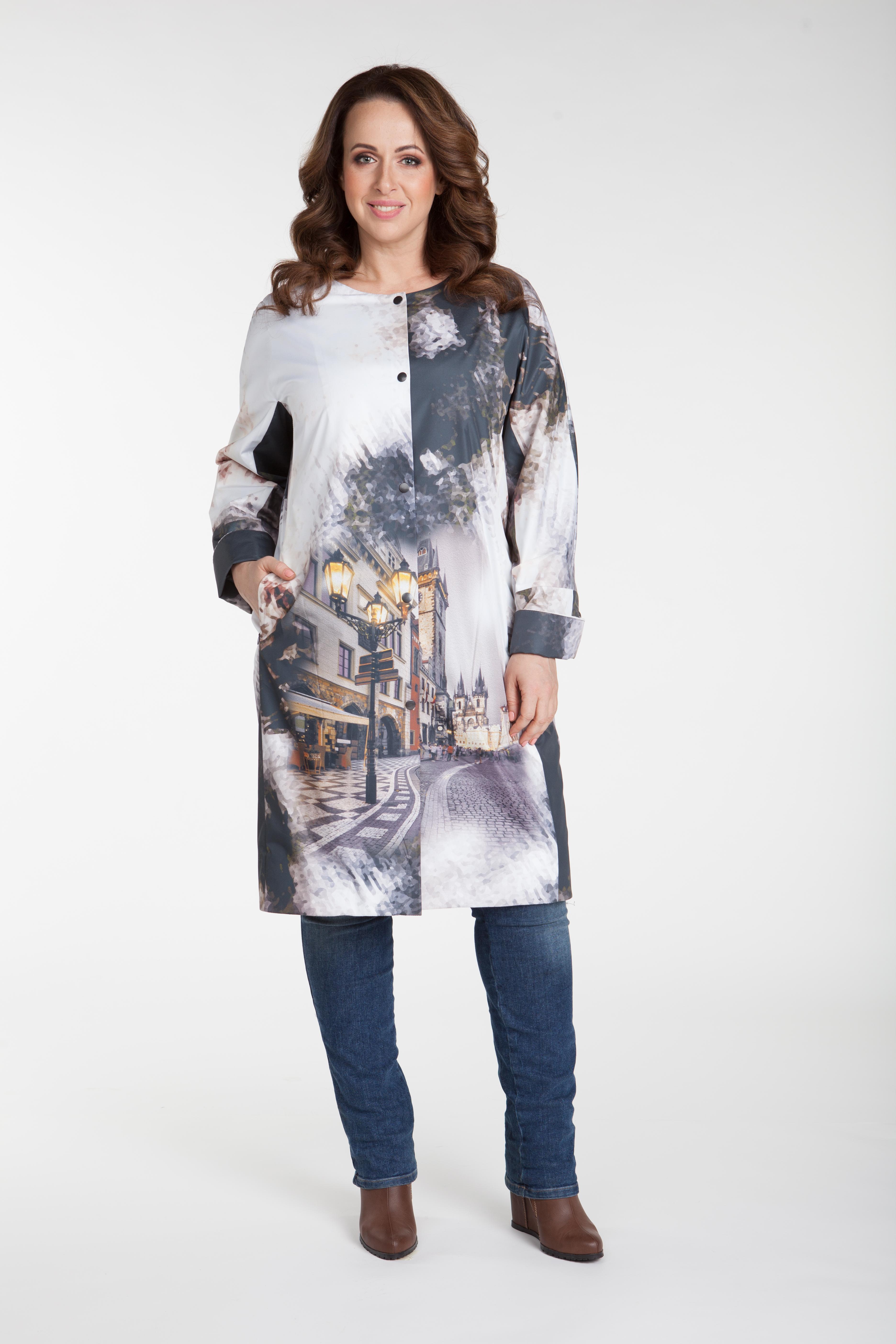 Cns Collection Одежда Больших Размеров