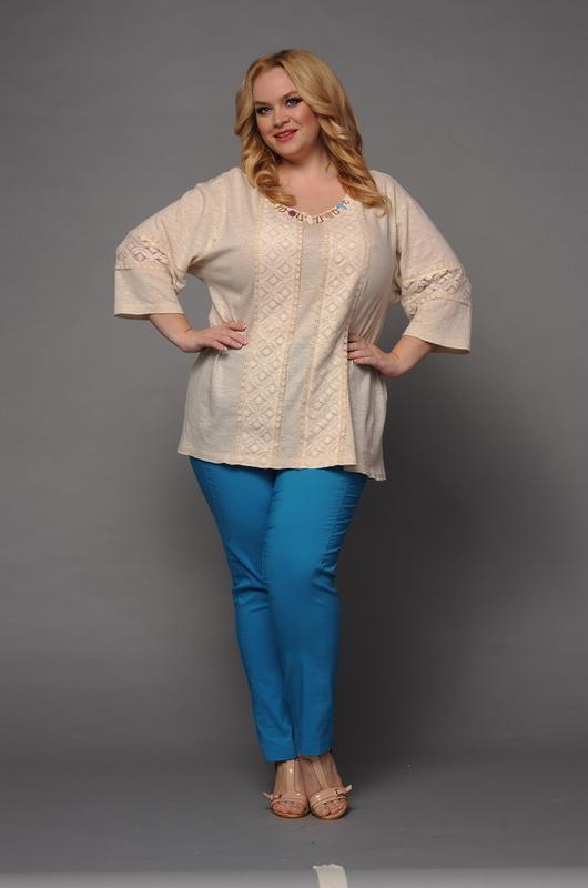 Terra Женская Одежда Больших Размеров С Доставкой