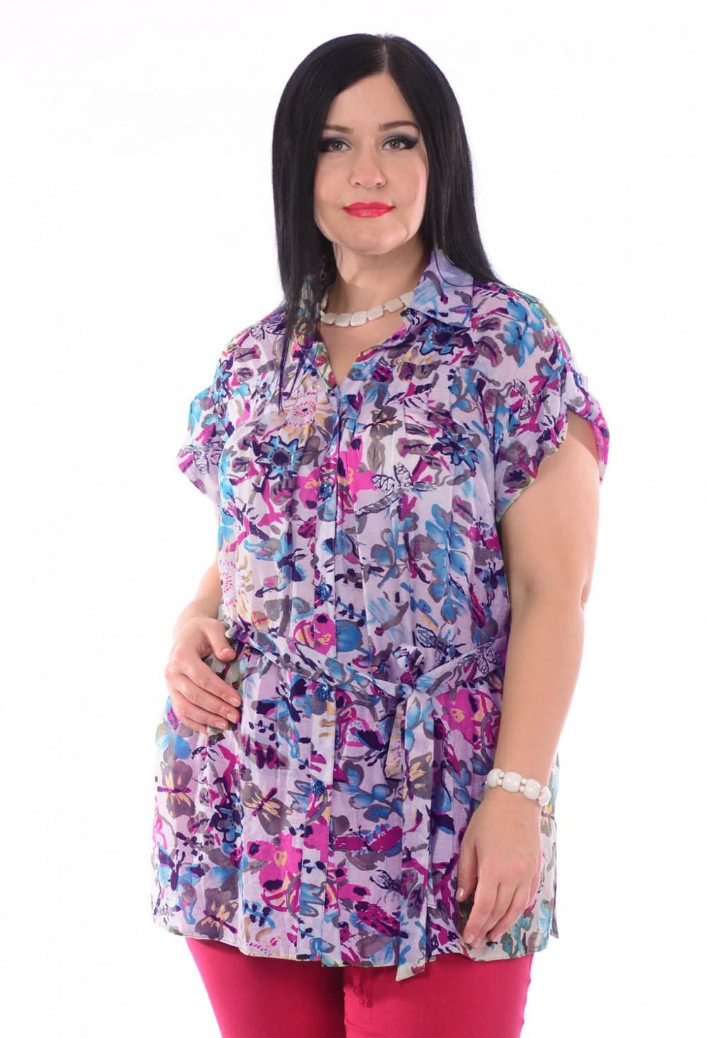 Блузки Для Полных Женщин Которые Их Стройнят