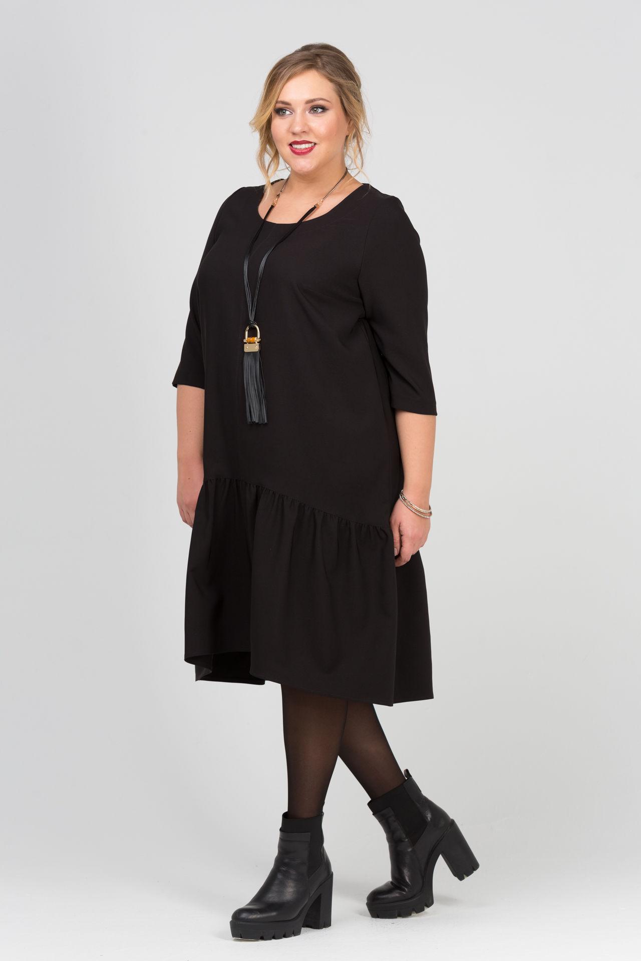 Королева Магазин Одежды Больших Размеров Доставка