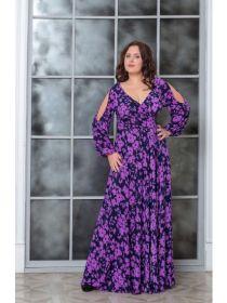 2ddb7de6e94 Летние платья Мадам Софи больших размеров в интернет-магазине одежды ...