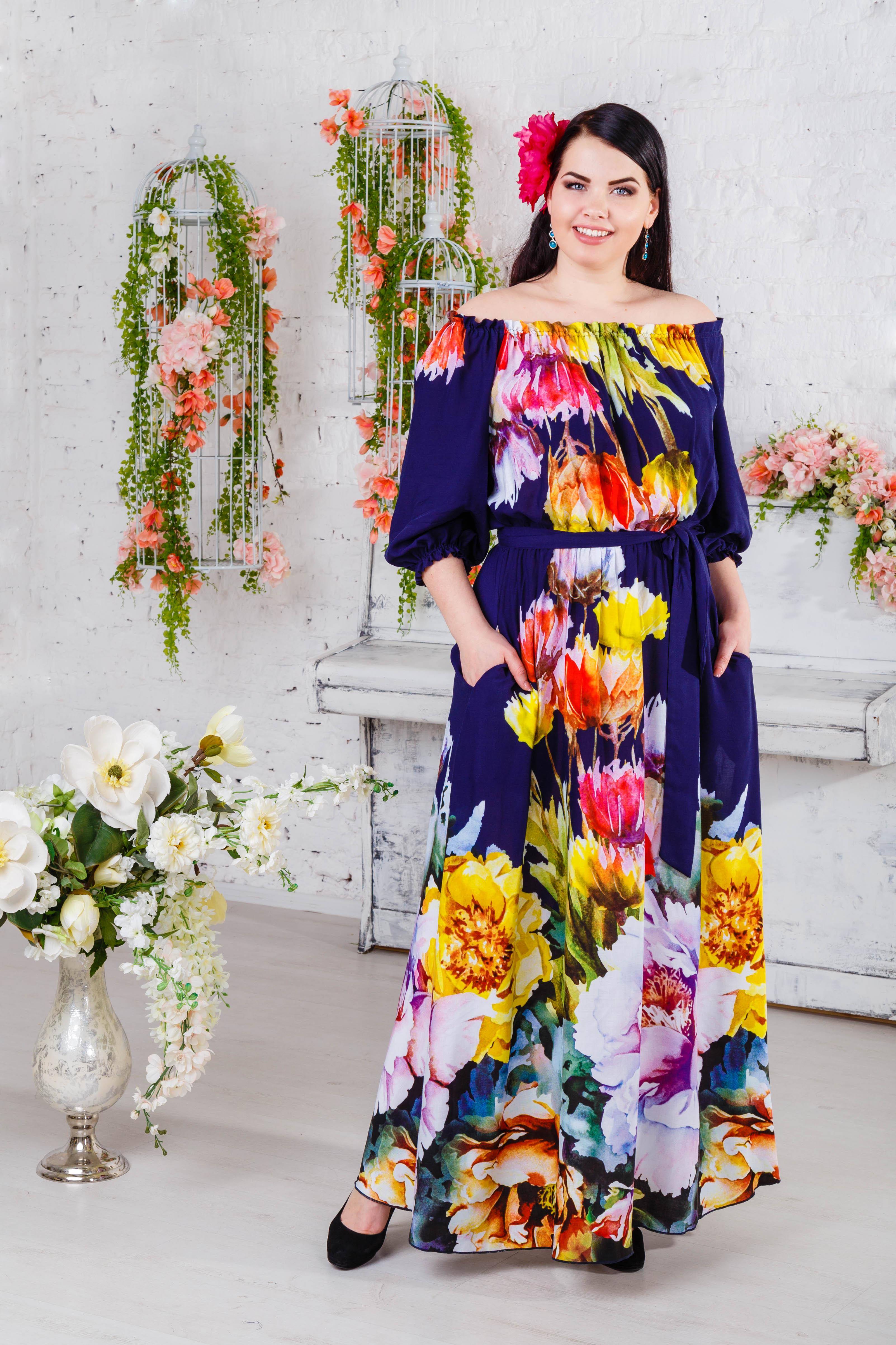 Нарядные платья для девочек Интернет-магазин