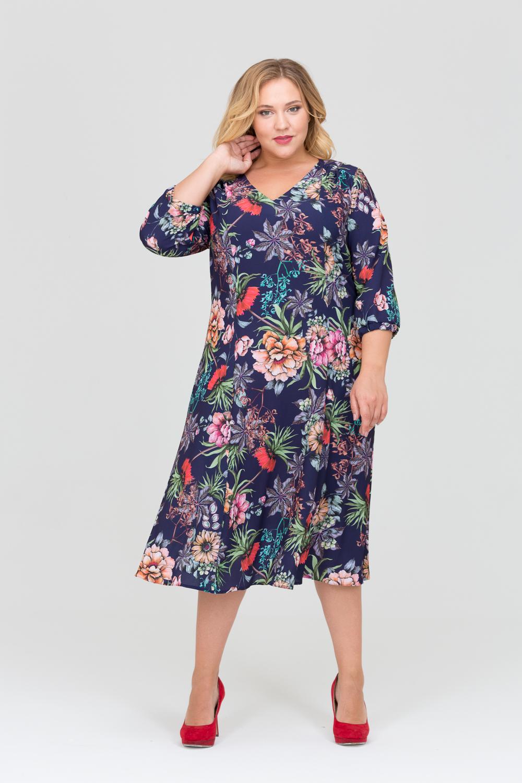 Мода для женщин 2018 фото за 50 лет платья выкройки