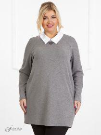eff7cdf13b9cc Женская одежда больших размеров - интернет-магазин для полных женщин ...