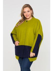 2449ffbda55 Женские пальто Intikoma больших размеров в интернет-магазине одежды ...