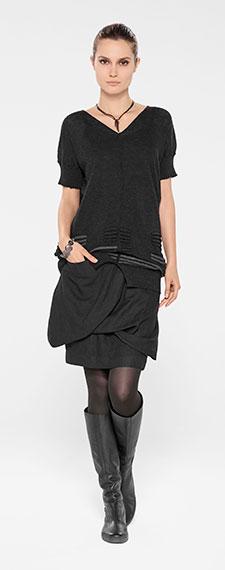 Итальнская Женская Одежда Sara Pacini